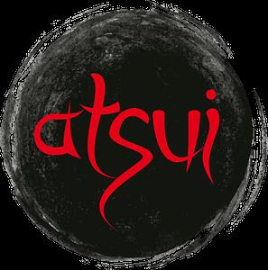 Final Atsui Logo